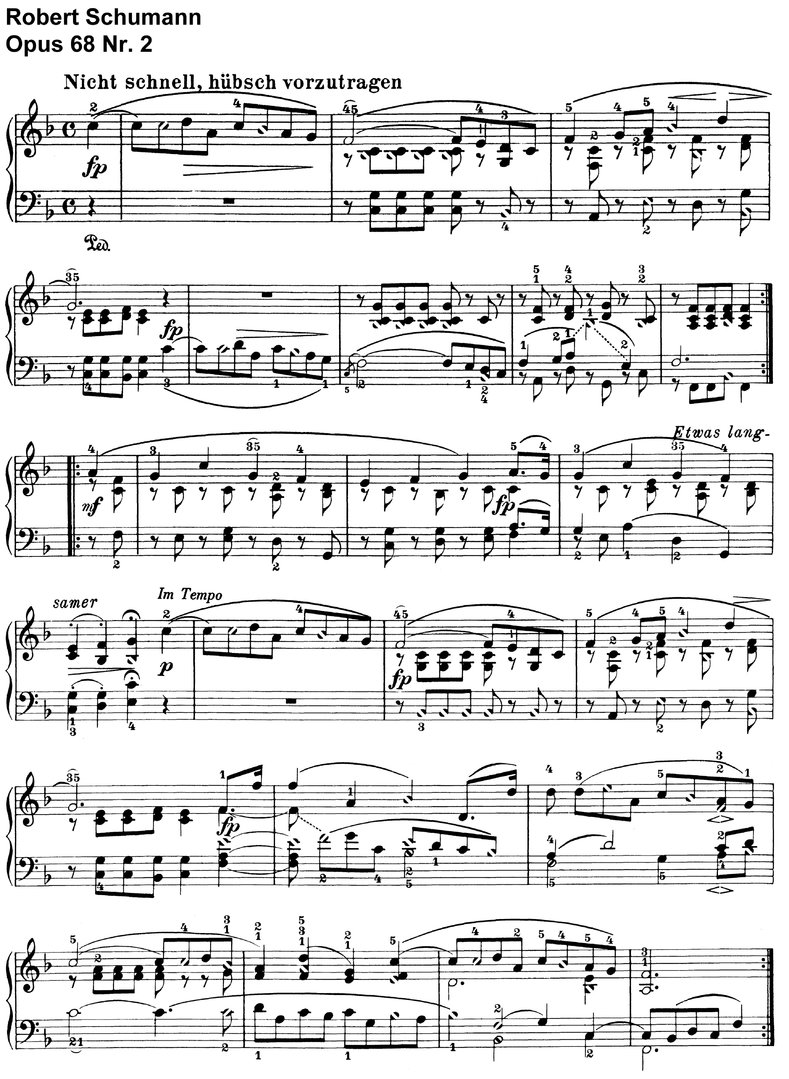 top 10 piano pieces classical